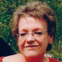 Rhonda Elaine Tackett