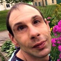 Matthew Jason Schwartz