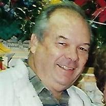 Charles G. Romanelli Jr.