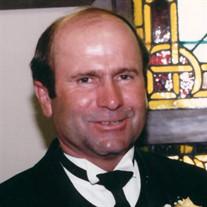 Donnie Brinning