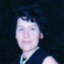 Juanita M. Pasillas