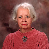 Beverly Schar