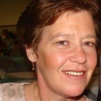 Lola Marie Thorpe