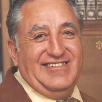 Raymond Camilo Gallegos