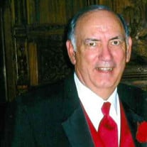 Frank E. King