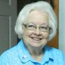 Mrs. Regina Holloman Harding