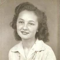 Margaret Jean Clark