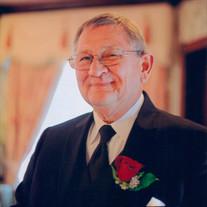 Keith N. Reed