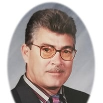 Amalio Rodriguez