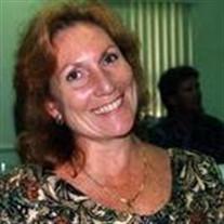 Mrs Nan Delucia