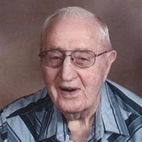 Roy T. Hauge