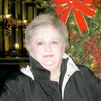 Barbara Lloyd Weatherford