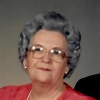 Lillian  Oliver Tedder