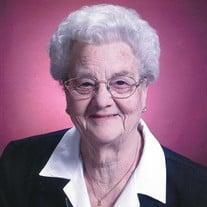 Hilda Christiansen