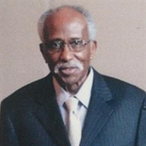 Franklin Hilton Sr.
