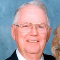 Bruce Oliver Cornelson