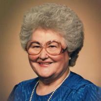 Elsie Irene Nuss