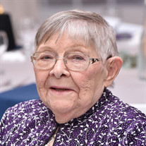 Lorraine Dorothy Filla