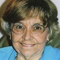 Wanda Witty
