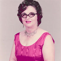 Rosie  Mae Parsons