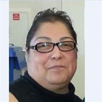 Theresa Ann Mendoza