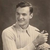 Raymond John Janousek