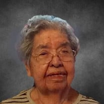 Beatrice Chavez Armenta