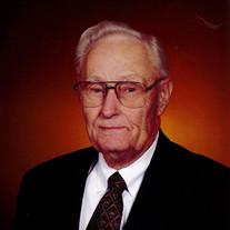 "Blake  C. ""Bill"" Williams"