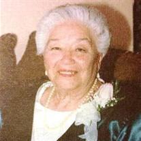 Elvira V. Soto