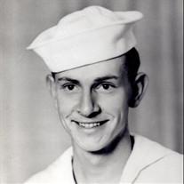 George Raymond Morris Jr.