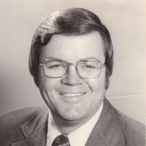 Robert D. Robinson Sr.