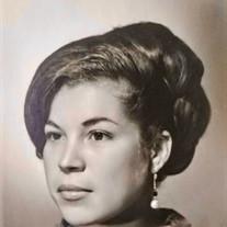 Maria Odilia Garza