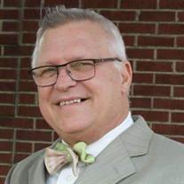 Walter Franklin Hubbard