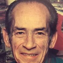 Eugene Charles Mousel