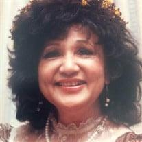 Christina Espina Mark