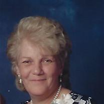 Barbara Ann Bauer