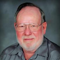 """Douglas Woodrow """"Woody"""" Sterling, 73, of Toone"""