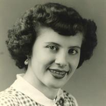 Grace Marie Gros Gassen