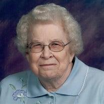 Virginia M. Rininger
