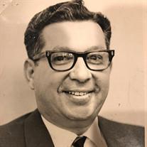 John G. Dudas