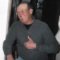Mr. Terry Douglas Potts