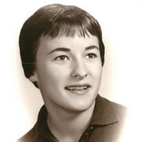 Nancy A.  Frye
