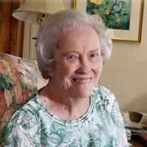 Mary Katherine Rich