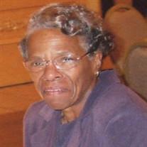 Gladys M. Deas