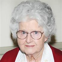 Georgia Helen  Gray