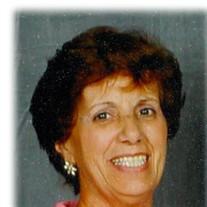 Antonia Serrano
