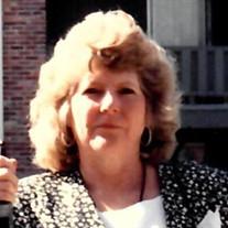 Carol Irene Pyburn