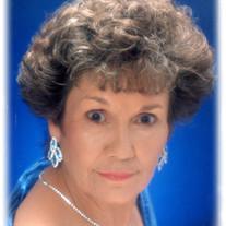 Peggy Barlow Winborn