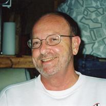Mr. John Alfred Knutson