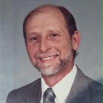 Eugenio José Garcia